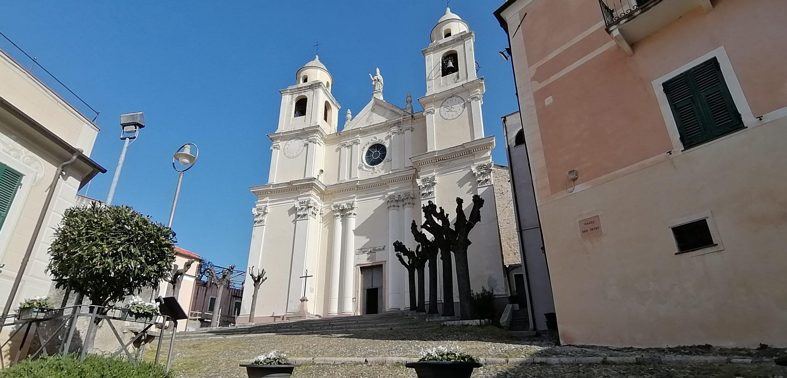 Chiesa San Pietro_ph Chiudaroli